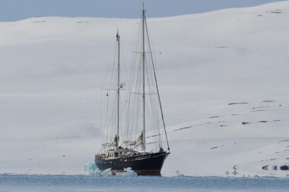 anne-margaretha-spitsbergen
