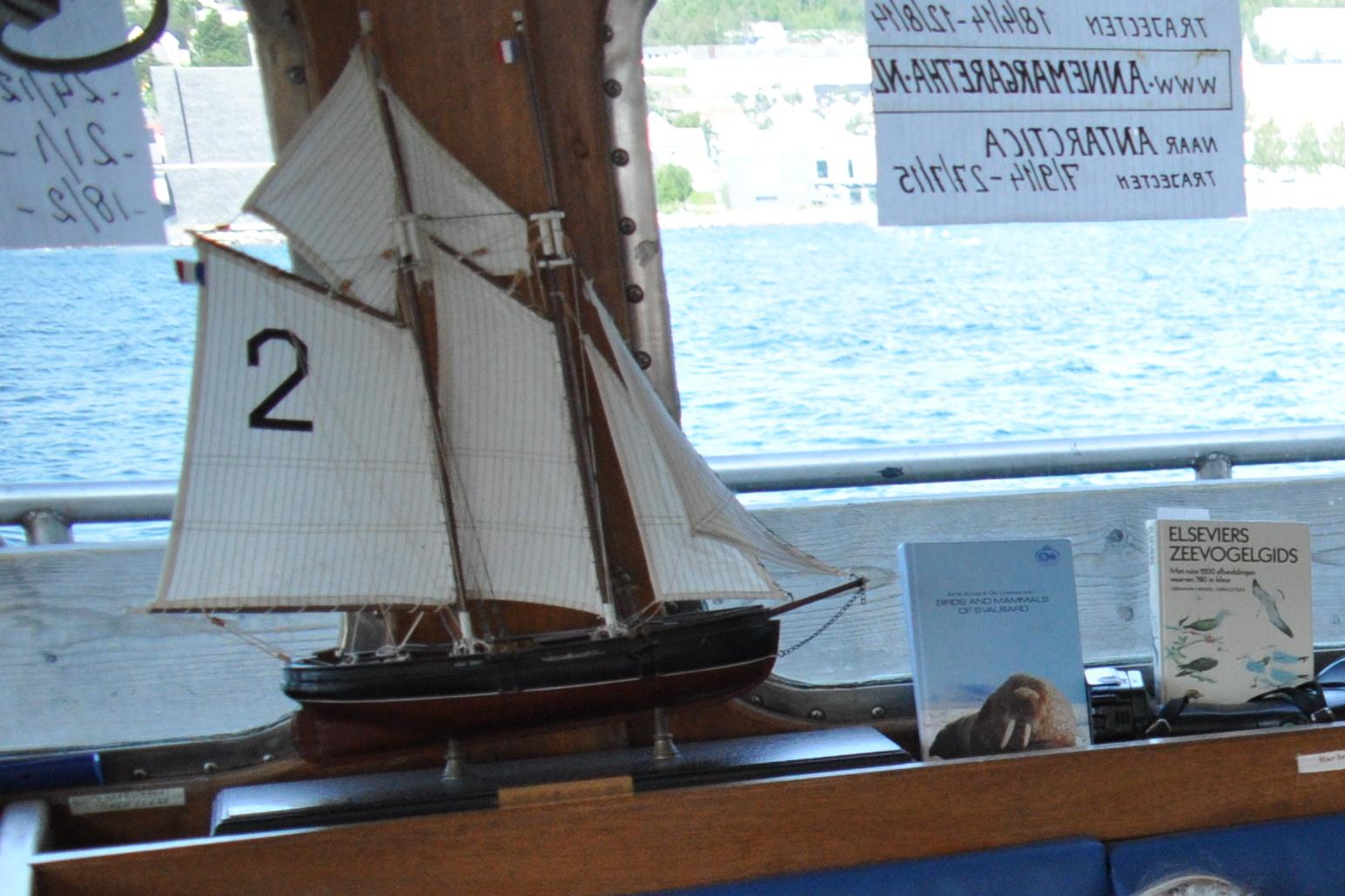 1. Preis Anne-Margaretha Race of the Classics
