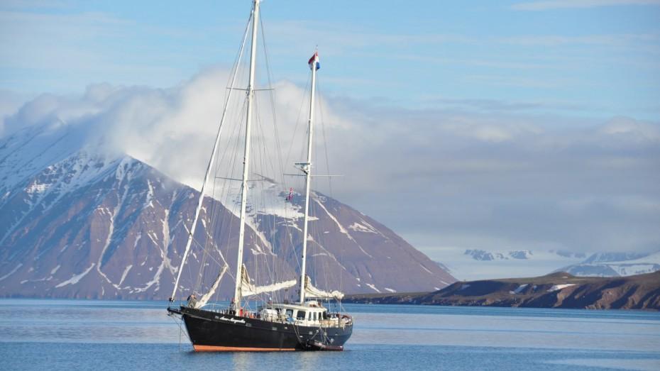 Makeoya Spitzbergen