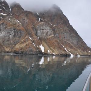 vogelrots-spitsbergen
