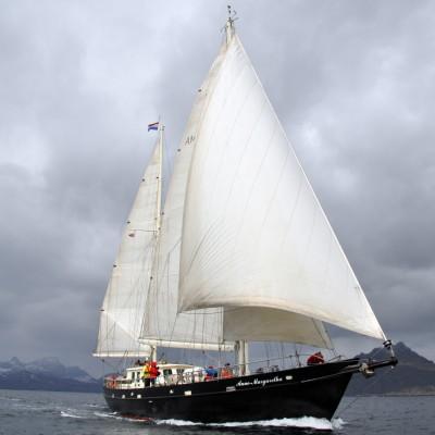 Anne-Margaretha Noorwegen