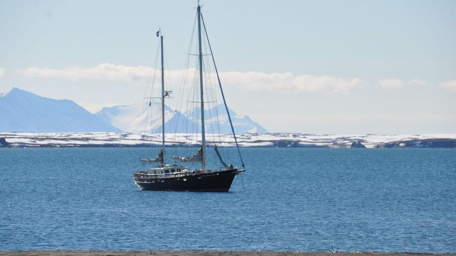 anne-margaretha-eidembukta -spitsbergen